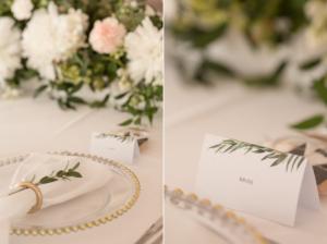 Minimalistyczne wesele w Dworze w Tomaszowicach j