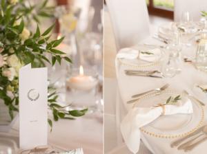 Minimalistyczne wesele w Dworze w Tomaszowicach m