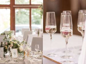 Minimalistyczne wesele w Dworze w Tomaszowicach n