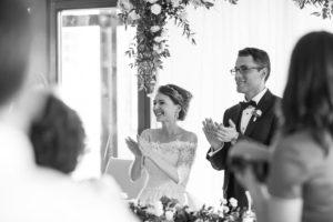 Minimalistyczne wesele w Dworze w Tomaszowicach o