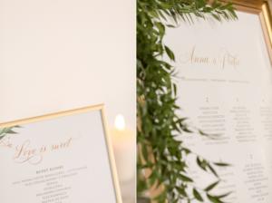 Minimalistyczne wesele w Dworze w Tomaszowicach p