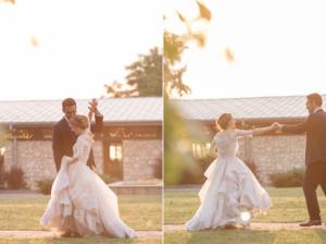 Minimalistyczne wesele w Dworze w Tomaszowicach w