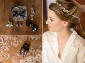 Minimalistyczne wesele w Dworze w Tomaszowicach c