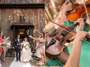 Minimalistyczne wesele w Dworze w Tomaszowicach f