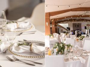 Minimalistyczne wesele w Dworze w Tomaszowicach i