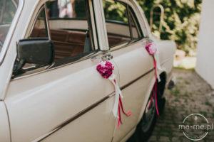 Rustykalne wesele w Dolinie Cedronu 3