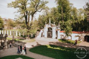 Rustykalne wesele w Dolinie Cedronu 8