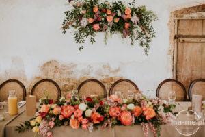 Rustykalne wesele w Dolinie Cedronu 14