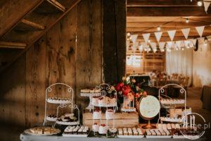Rustykalne wesele w Dolinie Cedronu 16