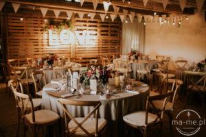 Rustykalne wesele w Dolinie Cedronu 22