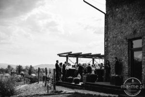 Rustykalne wesele w Dolinie Cedronu 27