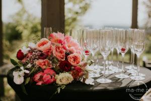 Rustykalne wesele w Dolinie Cedronu 28