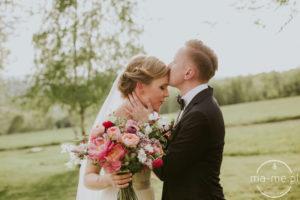 Rustykalne wesele w Dolinie Cedronu 32