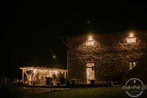 Rustykalne wesele w Dolinie Cedronu 39