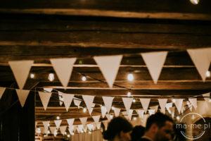 Rustykalne wesele w Dolinie Cedronu 40