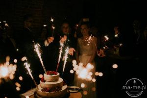 Rustykalne wesele w Dolinie Cedronu 45