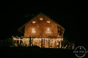 Rustykalne wesele w Dolinie Cedronu 50