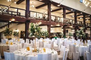 greenery wedding 14