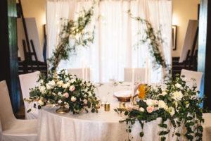 greenery wedding 16