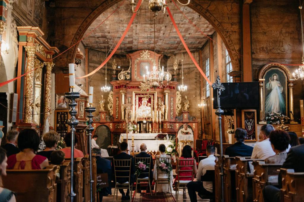 wesele boho i Dwór w Tomaszowicach j