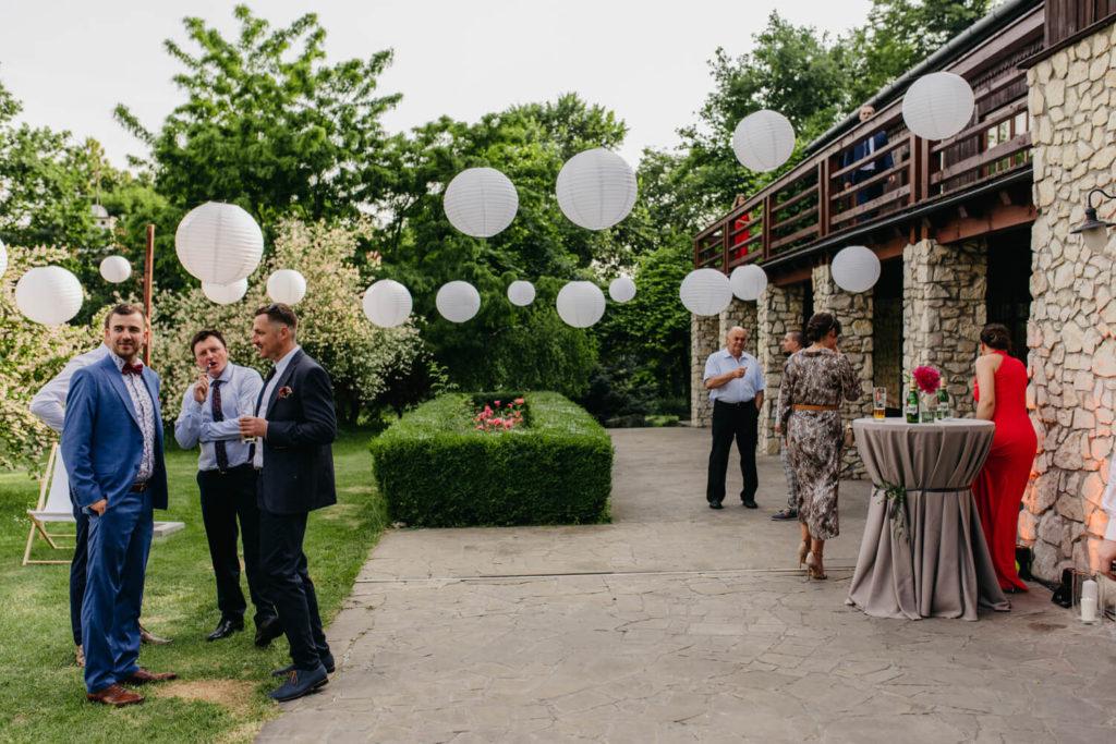 wesele boho i Dwór w Tomaszowicach y