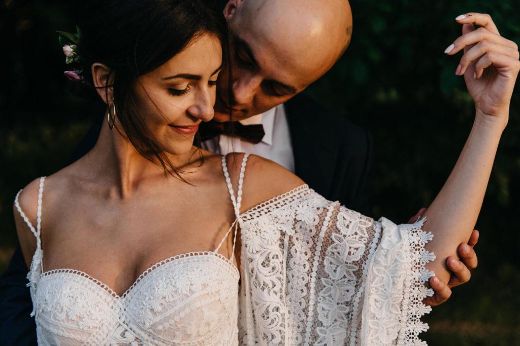 wesele boho i Dwór w Tomaszowicach e