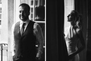 Stylowe wesele w Hotelu Starym i ślub w Pałacu Pod Baranami 11