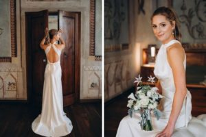 Stylowe wesele w Hotelu Starym i ślub w Pałacu Pod Baranami 02