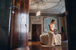 Stylowe wesele w Hotelu Starym i ślub w Pałacu Pod Baranami 05