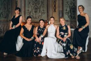 Stylowe wesele w Hotelu Starym i ślub w Pałacu Pod Baranami 20