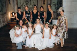 Stylowe wesele w Hotelu Starym i ślub w Pałacu Pod Baranami 21