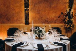 Stylowe wesele w Hotelu Starym i ślub w Pałacu Pod Baranami 34