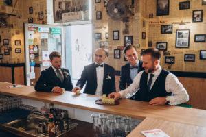 Stylowe wesele w Hotelu Starym i ślub w Pałacu Pod Baranami 22