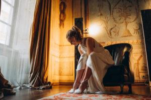 Stylowe wesele w Hotelu Starym i ślub w Pałacu Pod Baranami 08