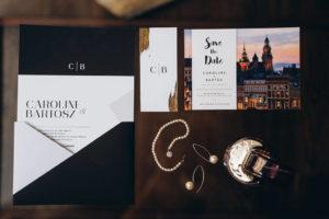 Stylowe wesele w Hotelu Starym i ślub w Pałacu Pod Baranami 18