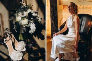 Stylowe wesele w Hotelu Starym i ślub w Pałacu Pod Baranami 01