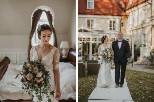 slub plenerowy dwor sierakow jesienne wesele 16
