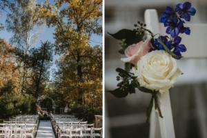 slub plenerowy dwor sierakow jesienne wesele 10