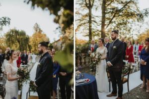 slub plenerowy dwor sierakow jesienne wesele 17