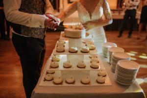 slub plenerowy dwor sierakow jesienne wesele 26