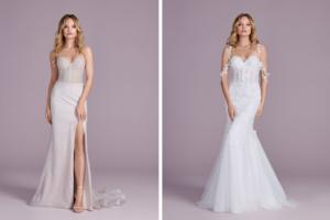 Suknie ślubne Elizabeth Passion 2