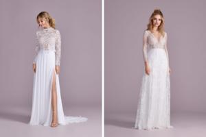 Suknie ślubne Elizabeth Passion 3
