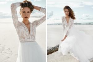Suknie ślubne Elizabeth Passion 1