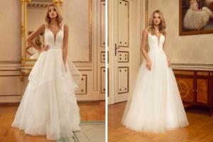Suknie Ślubne Fulara Żywczyk 1