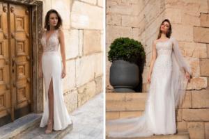 Suknie Ślubne Nabla 3