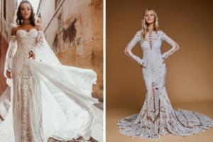 Suknie ślubne Rue De Seine 1
