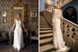 Suknie ślubne Patricia Szlażko 2