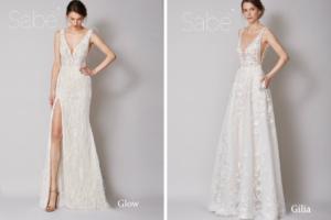 Suknie ślubne SABE 5