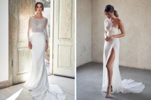 Suknie Ślubne Anna Campbell 1