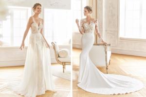 Suknie Ślubne La Sposa 2